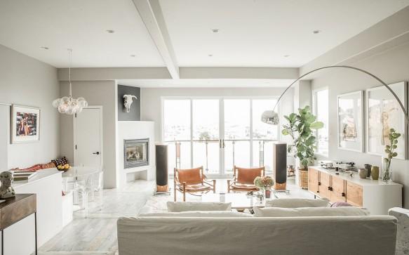 Indret din stue