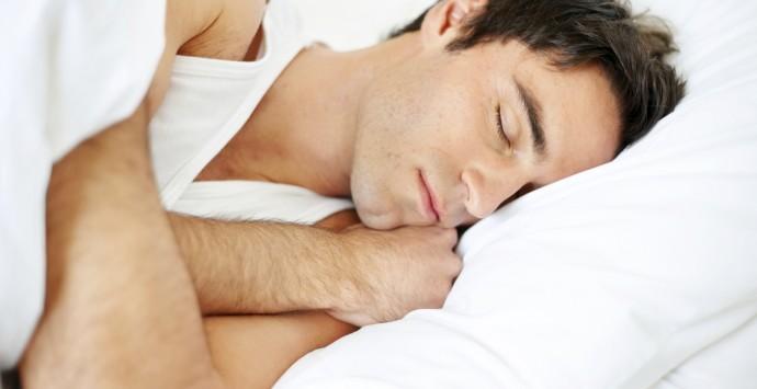 Få en bedre nattesøvn