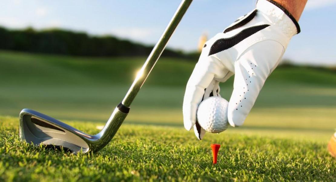Det vigtigste udstyr til golfspilleren