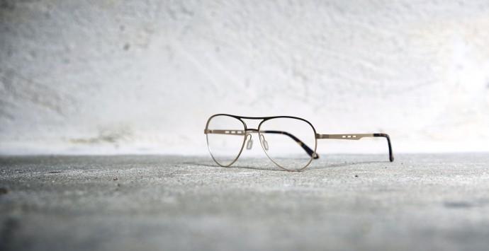 Briller der fremhæver din personlighed