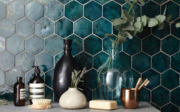 Ny tendens – Varme, mørke farver i hjemmet