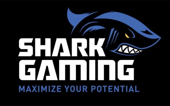 Sharkgaming giver den ultimative gaming oplevelse