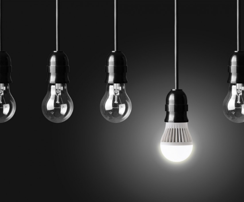 LED pærer: En vigtig komponent i dit hjem